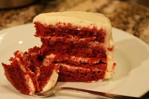 A little slice of heaven...