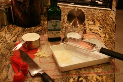 Really simple ingredients!