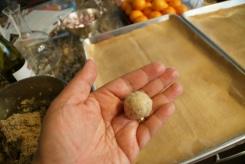 About 1 TB dough